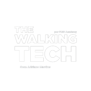 The Walking Tech
