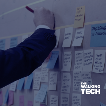 The Walking Tech #26